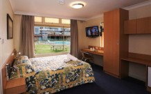 Sovereign Inn Cowra - Cowra - Accommodation Mooloolaba