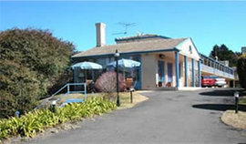 Blue Mountains G'day Motel - Accommodation Mooloolaba