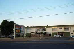 Barkly Hotel Motel - Accommodation Mooloolaba