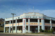The Omeo Golden Age Motel - Accommodation Mooloolaba