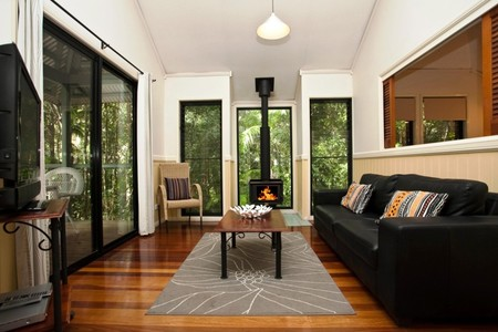 Cedar Creek Lodges - Accommodation Mooloolaba