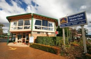 Best Western Wanderlight Motor Inn - Accommodation Mooloolaba
