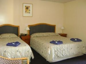 Mudgee Motor Inn - Accommodation Mooloolaba