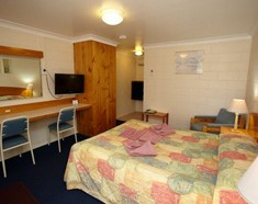 Alabaster Motel - Accommodation Mooloolaba