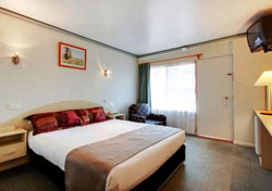 Econolodge Griffith Motor Inn - Accommodation Mooloolaba