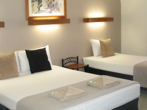 Quilpie Motor Inn - Accommodation Mooloolaba