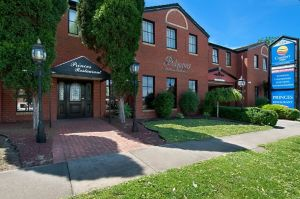 Comfort Inn Dandenong - Accommodation Mooloolaba