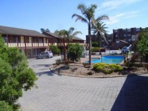 Frankston Motor Inn - Accommodation Mooloolaba