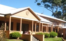 Bundanoon Lodge - Accommodation Mooloolaba