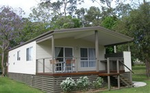 The Dairy Vineyard Cottage - Accommodation Mooloolaba