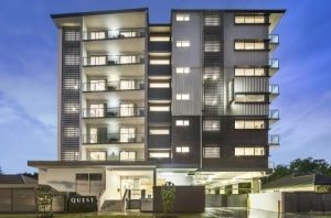 Quest Chermside on Playfield - Accommodation Mooloolaba