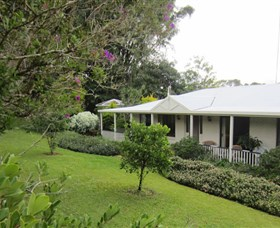 Eden Lodge Bed and Breakfast - Accommodation Mooloolaba