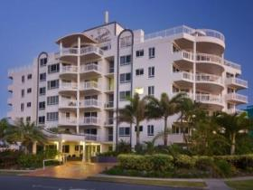 Beachside Resort - Accommodation Mooloolaba