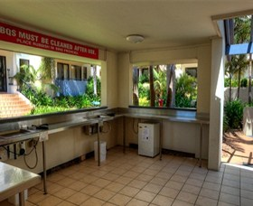 Sandcastles on Broadwater - Accommodation Mooloolaba