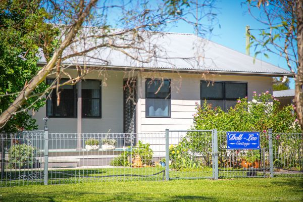 Dell-Lee Cottage - Accommodation Mooloolaba
