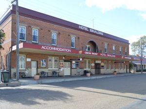 Binalong Hotel - Accommodation Mooloolaba