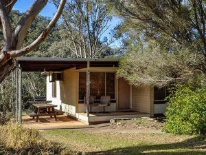 Capertee Cottage - Accommodation Mooloolaba