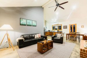 Alpine Edge Accommodation - Accommodation Mooloolaba