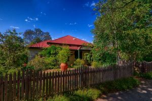 Rushton Cottage Bed and Breakfast - Accommodation Mooloolaba
