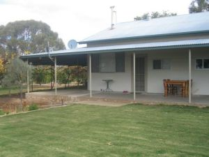 Gilgens Country River Retreat - Accommodation Mooloolaba