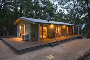 Mirkwood Forest Self-Contained Spa Cottages - Accommodation Mooloolaba