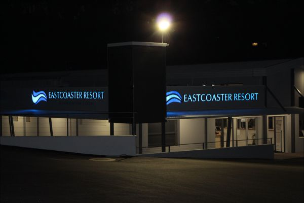 Eastcoaster Resort - Accommodation Mooloolaba