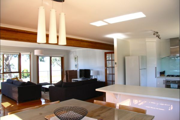 Darlington Beach House  Spring Beach - Accommodation Mooloolaba