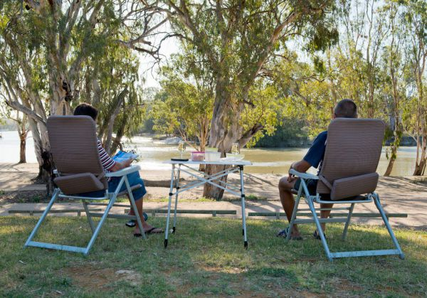 Loxton Riverfront Holiday Park - Accommodation Mooloolaba