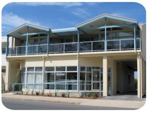 Port Lincoln Foreshore Apartments - Accommodation Mooloolaba