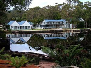 Risby Cove - Accommodation Mooloolaba