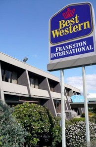 Best Western Frankston International - Accommodation Mooloolaba