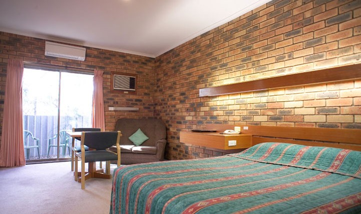 Comfort Inn Sandhurst - Accommodation Mooloolaba