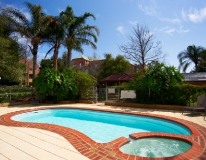 Quest Royal Gardens - Accommodation Mooloolaba