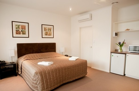 The Manna of Hahndorf - Accommodation Mooloolaba
