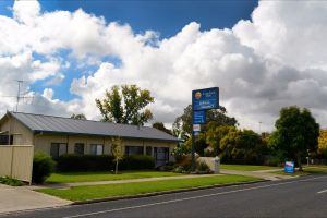 Comfort Inn Benalla - Accommodation Mooloolaba