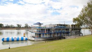 Murray River Queen Backpackers - Accommodation Mooloolaba