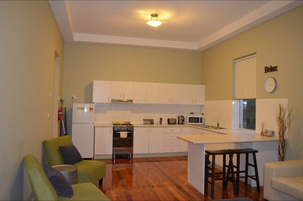 Revive Central Apartments - Accommodation Mooloolaba