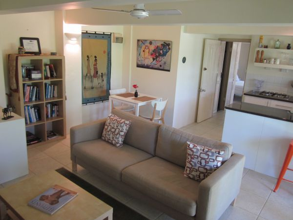 Bangalow Studio Apartment - Accommodation Mooloolaba