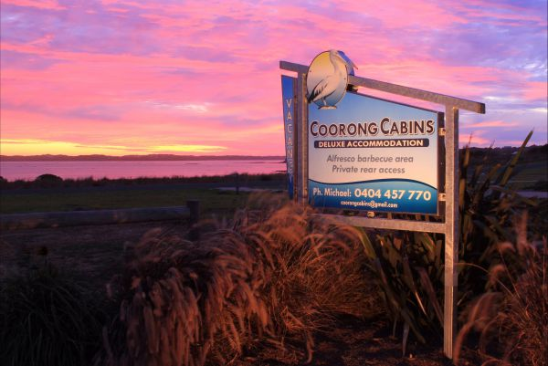 Coorong Cabins - Accommodation Mooloolaba