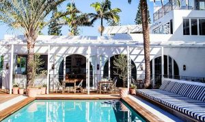Halcyon House - Accommodation Mooloolaba