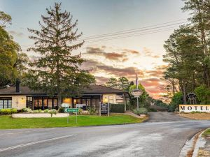 Bundanoon Country Inn Motel - Accommodation Mooloolaba