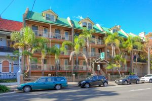 Central Railway Hotel - Accommodation Mooloolaba
