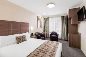 Garden City Hotel BW Signature Collection - Accommodation Mooloolaba
