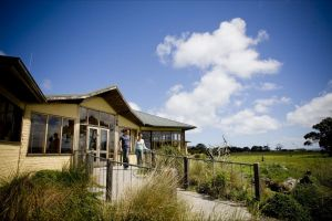 Great Ocean Ecolodge - Accommodation Mooloolaba