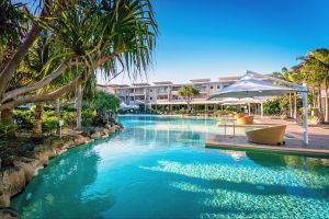 Peppers Salt Resort and Spa - Accommodation Mooloolaba