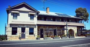 Royal Hotel Capertee - Accommodation Mooloolaba