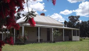 Savernake Farm Stay - Accommodation Mooloolaba