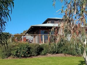Butler's Bend Holiday Villa - Accommodation Mooloolaba