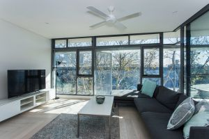 Contemporary Residence in Woolloomooloo - Accommodation Mooloolaba