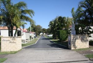 Sarina Palms Caravan Village - Accommodation Mooloolaba